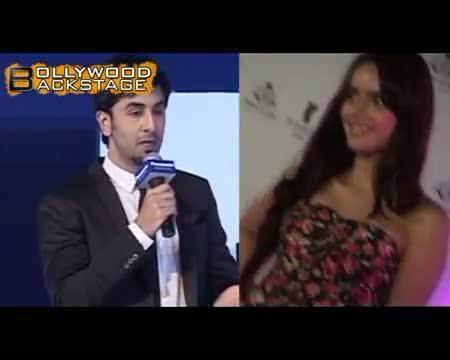 Ranbir Kapoor & Nargis Fakhri's hot KISS