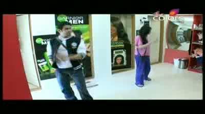 Bigg Boss 5 - Episode 15, Part 1 (October 16- 2011)