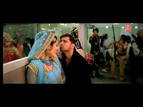 Umrao Jaan  (video song) Damadamm