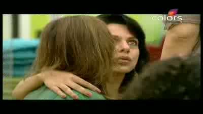 Bigg Boss 5 - Raageshwari also nominated as punishment (17-October-2011)