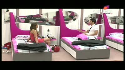 Bigg Boss 5 - House is filled with dirty politics (18-October-2011)