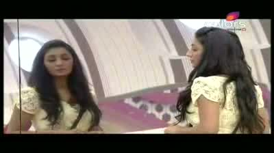Bigg Boss 5 - I have to learn to stay quiet, Mahek (18-October-2011)