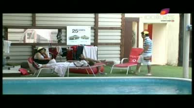 Bigg Boss 5 - Time to elect the next time captain (19-October-2011)