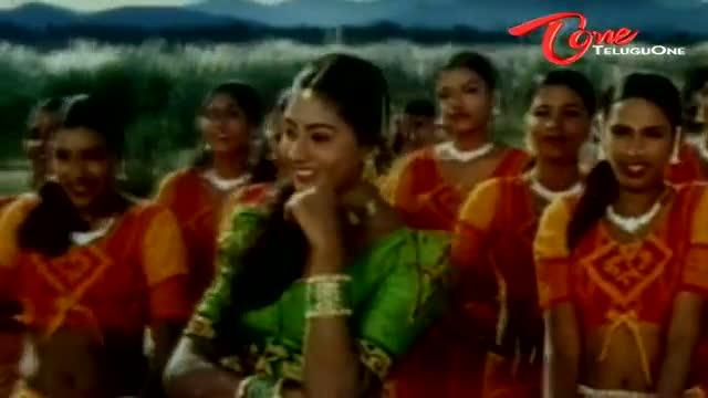 Sakutumba Saparivara Sametam Songs - Pachi Venna - Srikanth - Jaya Lakshmi