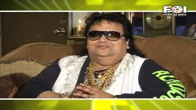 Bappi Lahiri Praises 'The Dirty Picture'