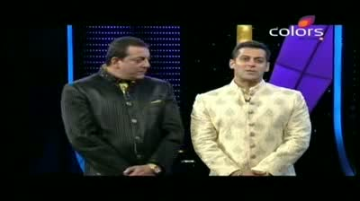 Bigg Boss 5 - Raageshwari's eviction shocks housemates (22-October-2011)