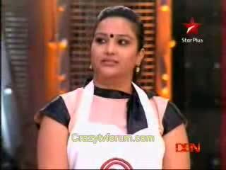 Master Chef 2 (23rd-october-2011) part3