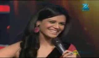 Star Ya Rockstar Oct. 22 '11 - Chhavi Mittal