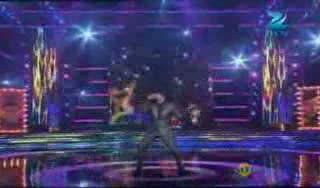 Star Ya Rockstar Oct. 22 '11 - Manish Paul