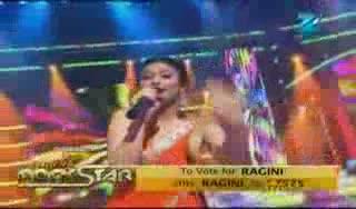 Star Ya Rockstar Oct. 22 '11 - Ragini Khanna