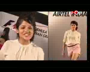 Airtel Grid Girls episode 1- (Part 3)