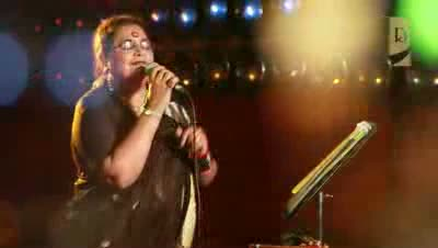 The Dewarists - Usha Uthup