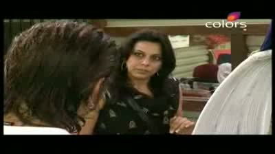 Bigg Boss 5 - Shakti clears his stand, Pooja Bedi retorts (24-October-2011)