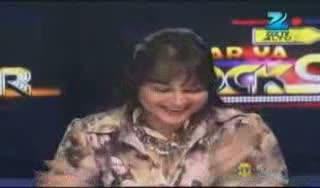 Star Ya Rockstar Oct. 23 '11 - Ragini Khanna