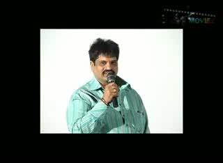 Audio release of the movie 'Sanchalanam'