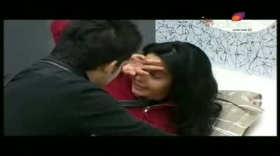 Bigg Boss 5 - House mates advice each other to bury the hatchet(27-October-2011)