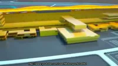 Karun Chandhok Track Guide Buddh International Circuit Onboard Lap New Delhi