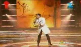 Star Ya Rockstar Oct. 29 '11 - Kapil Sharma