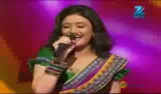 Star Ya Rockstar Oct. 29 '11 - Ragini Khanna