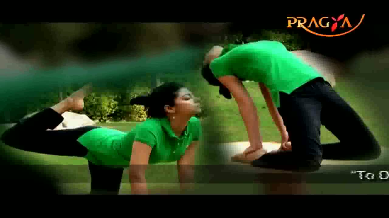 Pragya Prabhat-Spine problems/Importance of Tilak
