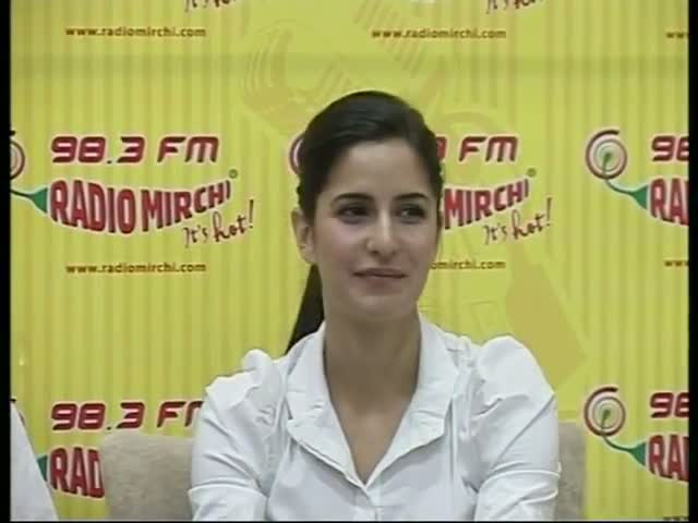 $exy Katrina Kaif To Go Underwater Again For Dhoom 3