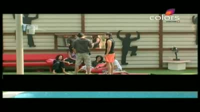 Bigg Boss 5 - Episode 29, Part 3 (October 31, 2011)
