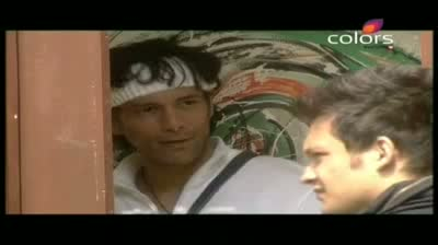 Bigg Boss 5 - Episode 29, Part 4 (October 31, 2011)