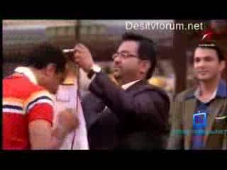 Master Chef India Season 2 29th October 2011 Part 5