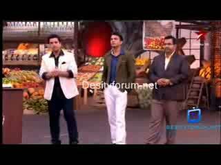 Master Chef India Season 2 29th October 2011 Part 6