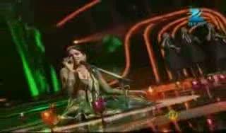 Star Ya Rockstar Oct. 30 '11 - Chhavi Mittal