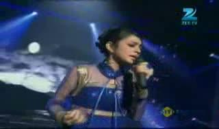 Star Ya Rockstar Oct. 30 '11 - Mansi Parekh