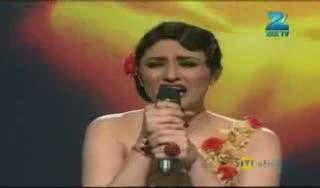 Star Ya Rockstar Oct. 30 '11 - Ragini Khanna