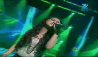 Star Ya Rockstar Oct. 30 '11 - Neha Marda