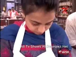 Master Chef India Season 2 30th October 2011 Part 2