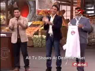 Master Chef India Season 2 30th October 2011 Part 4