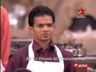 Master Chef India Season 2 30th October 2011 Part 3