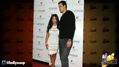 Kim Kardashian Files For Divorce