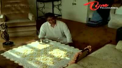 Padamati Sandhya Ragam Songs - Pibare Rama Rasam - Vijaya Shanthi