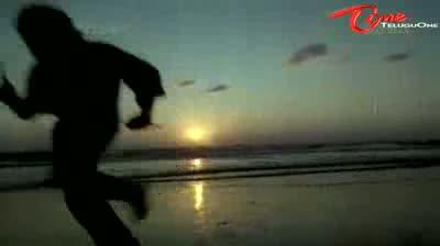 Padamati Sandhya Ragam Songs - Life Is - Vijaya Shanthi - Thomas Jane