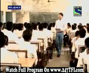 Kaun Banega Crorepati 3rd November 2011 Part 1