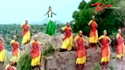 Swarnamukhi Songs - Chilaka Chilaka - Sai Kumar - Sanghavi