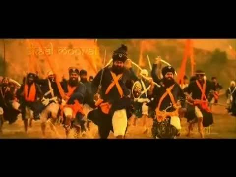 Karam - From the movie - I Am Singh