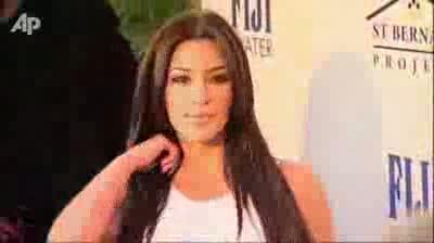 Kardashian Mom - Kim Is 'Heartbroken'