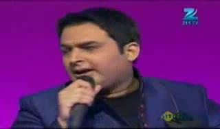 Star Ya Rockstar Nov. 05 '11 - Kapil Sharma