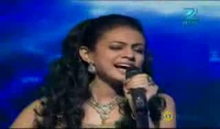 Star Ya Rockstar Nov. 05 '11 - Mansi Parekh