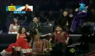 Star Ya Rockstar Nov. 06 '11 - Kapil Sharma