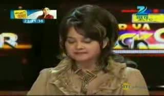 Star Ya Rockstar Nov. 06 '11 - Mansi Parekh