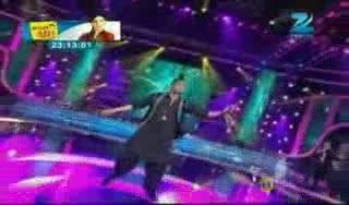 Star Ya Rockstar Nov. 06 '11 - Sumeet Raghavan
