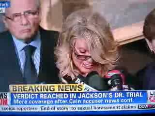 Sharon Bialek - The Fourth Herman Cain Accuser Has a Name and Face Part 2