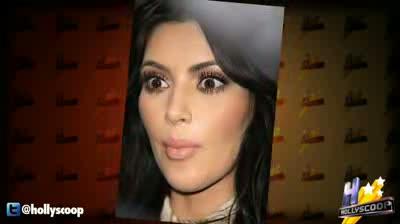 Kim Kardashian & Kris Humphries Reunite